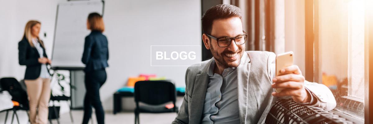 Techstep Blogg